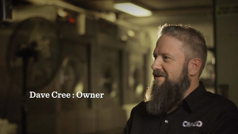 Dave Cree ATB Calgary Video